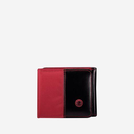billetera-para-hombre-en-lona-pu-leather-ermac-rojo-Totto