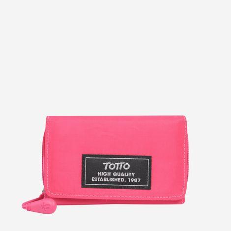 billetera-para-mujer-en-lona-rigil-rosado-Totto