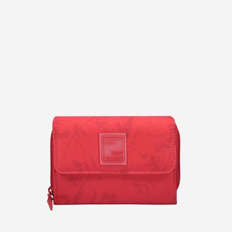 billetera-para-mujer-en-lona-sarir-rojo-Totto