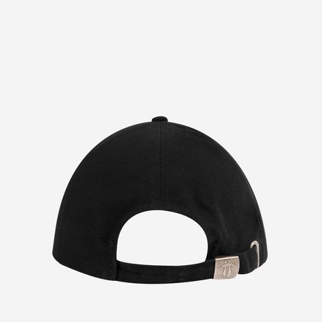 gorra-para-hombre-metalico-estiramiento-negro-Totto