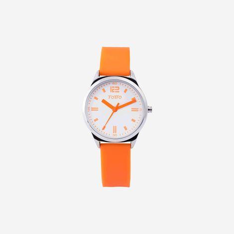 reloj-analogo-para-mujer-3-atm-naranja-palmer-naranja-Totto