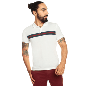 polo-para-hombre-snow-white-trang-blanco-snow-white