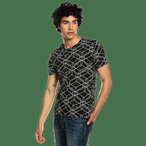 camiseta-para-hombre-printo-1-estampado-e7m-besoin-black-and-gray-stripes