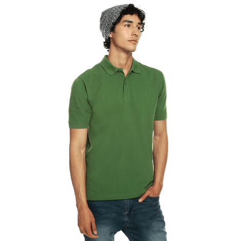 polo-para-hombre-spencer-verde-willow-bough