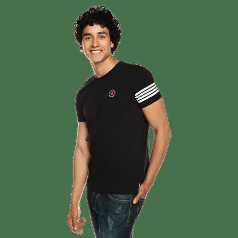 camiseta-para-hombre-suwa-negro-negro-black