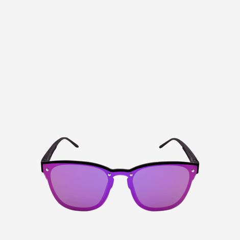725fe002d2 lentes de Sol para Hombre Tipo Espejo Policarbonato Filtro Uv400 ...