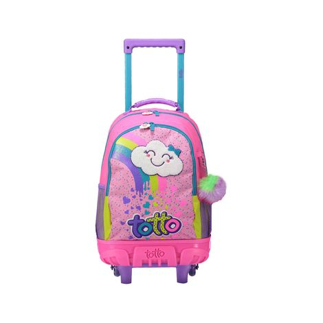 Morral-de-ruedas-para-nina-magic-rainbom-m-rosado