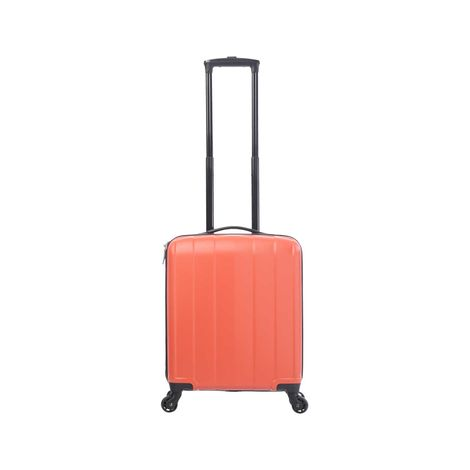 Maleta-de-viaje-pequena-360-kita-naranja