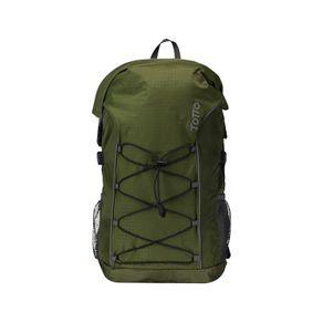 Morral-outdoor-kang-verde