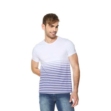 T-shirt-para-hombre-mozart-8-blanco